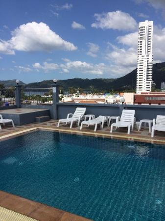 The Crystal Beach Hotel Et Patong Lodge Reviews Photos Price Comparison Tripadvisor