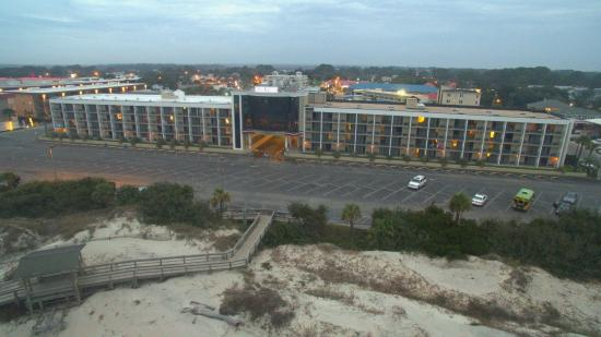 Hotels Close To Tybee Island