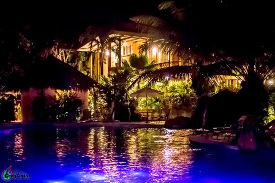 DoceLunas Hotel, Restaurant & Spa張圖片