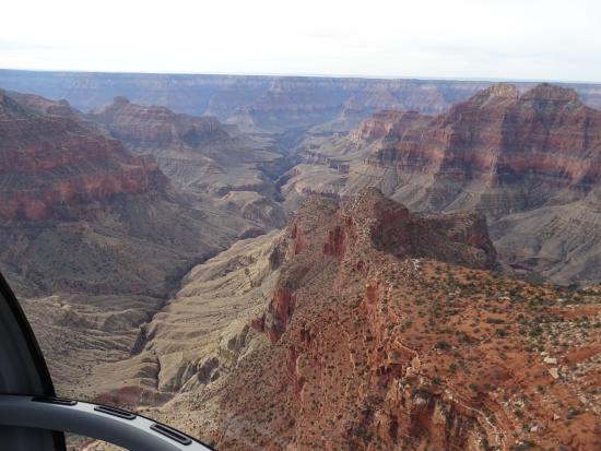 Grand Canyon Adventure Tour Video Maverick