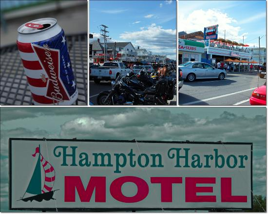Hampton Harbor Motel