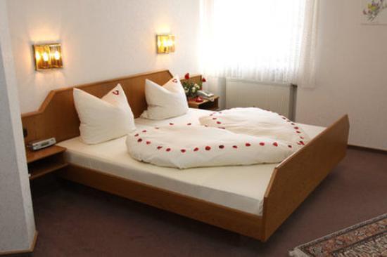 Wemding, Alemania: Room View