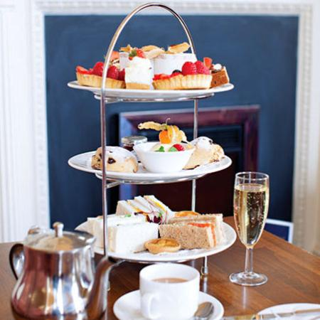 The Chase Hotel: Afternoon Tea