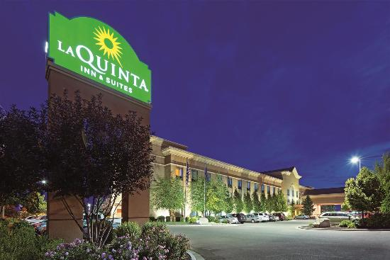 La Quinta Inn & Suites Twin Falls: Exterior view