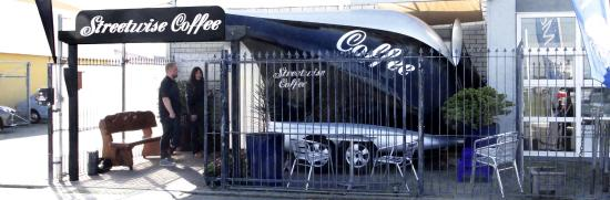 Streetwise Coffee Kapiti Road