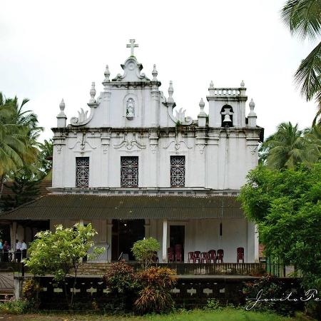 Velsao, Indien: Church