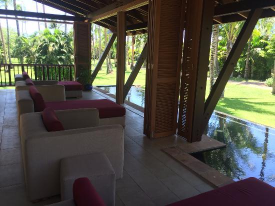 Shangri-La's Fijian Resort & Spa: Chi the Spa