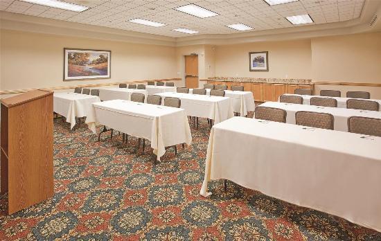 La Quinta Inn & Suites Idaho Falls: Meeting room
