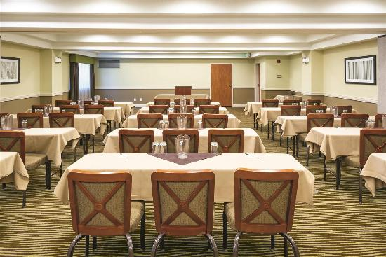 La Quinta Inn & Suites Boise Towne Square: Meeting room