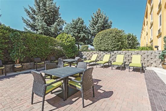 La Quinta Inn & Suites Boise Towne Square: Exterior view