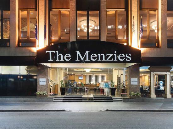 Photo of The Menzies Sydney