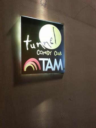 Teatro TAM