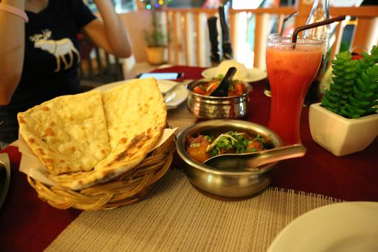 Curry Night Indian Restaurant Phuket