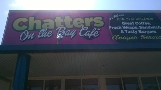 ‪Chatters On The Bay Cafe‬