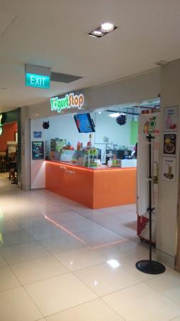 YogurtStop