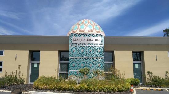 Masjid Ibrahim
