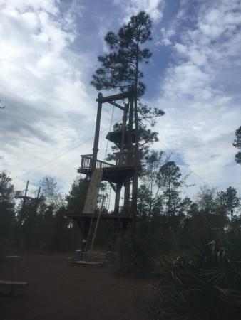 Cable Junction Zipline Adventure Park