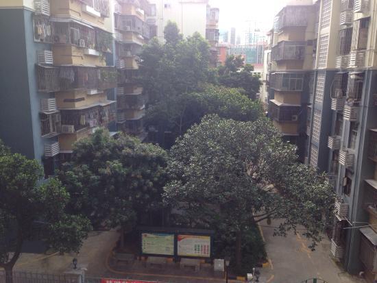 Baoxuan Hotel: photo0.jpg