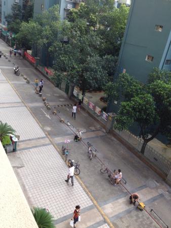 Baoxuan Hotel: photo1.jpg