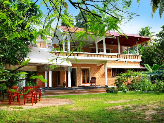 Marari Arattukulam Haven Homestay