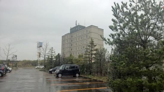 Hotel Route Inn Joetsu