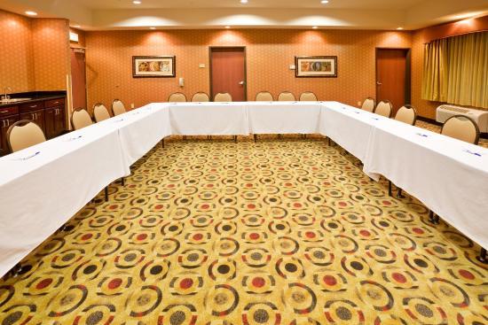 Denison, TX: Meeting Room