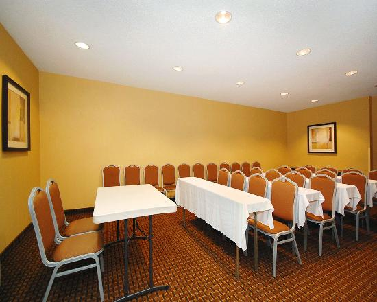 Upper Marlboro, MD: Meeting room