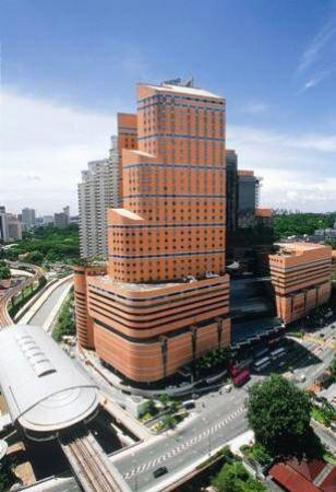 Sunway Putra Hotel - Picture of Sunway Putra Hotel, Kuala