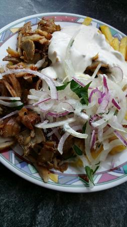 Sascha's Grill