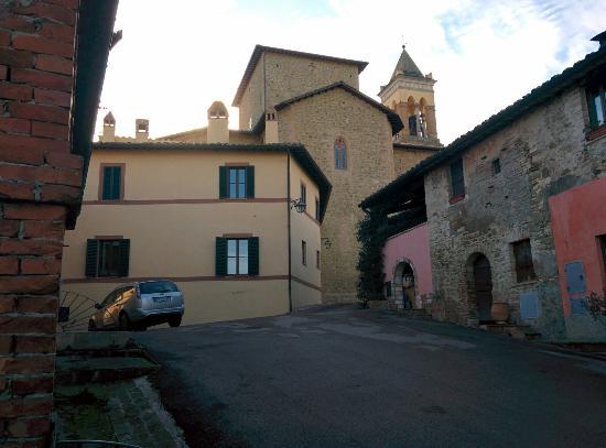 Solomeo, Ιταλία: IMG_20151231_133837_large.jpg
