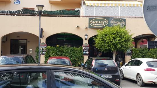 O'Malley's: OMalleys
