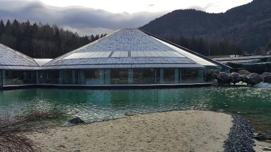 Red Bull Offices red bull headquarters (fuschl am see, austria): top tips before