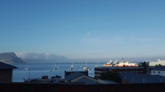 Simon's Town Backpackers: 20151230_185028_large.jpg