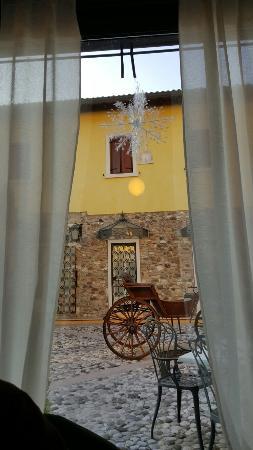 Ristorante Albergo Corte Impero: 20160101_095648_large.jpg