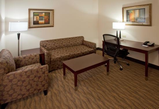 Buda, TX: Suite