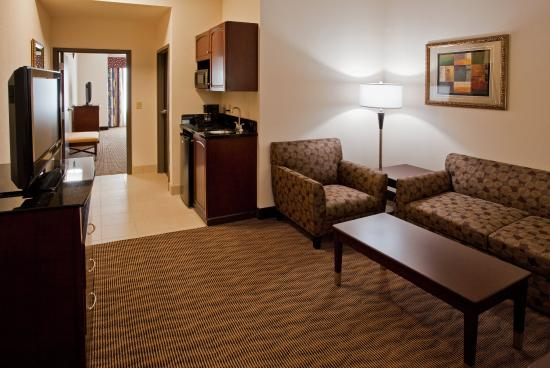 Buda, Teksas: Suite