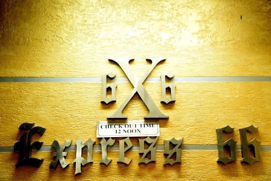 Hotel Express 66 : EXPRESS 66