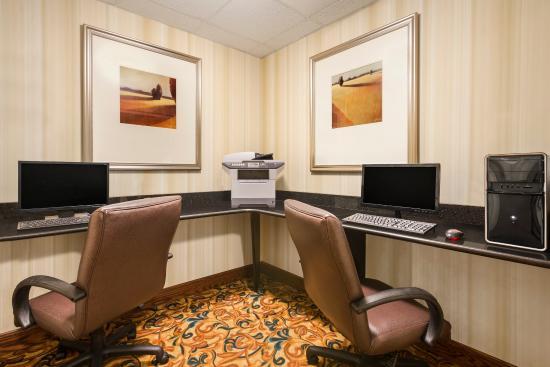 Seffner, Φλόριντα: Business Center