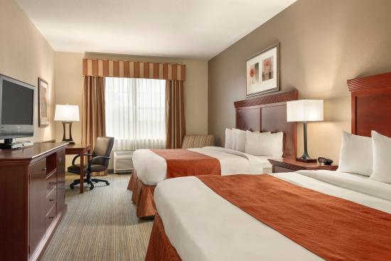 Seffner, FL: Guest Room