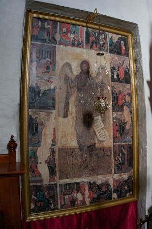 Храм Зачатия Иоанна Предтечи