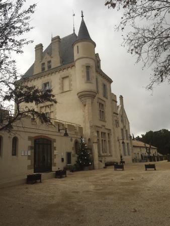 Quarante, Francia: photo1.jpg