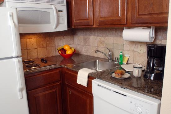 Royersford, PA: In Room Kitchen