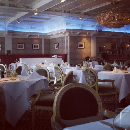 Brasserie 1806 - Picture of Brasserie \