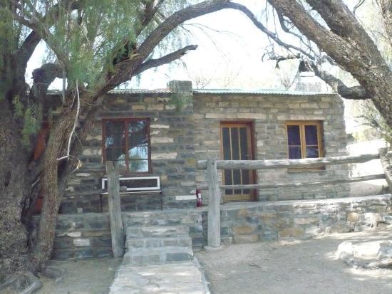 Región de Khomas, Namibia: Older complex