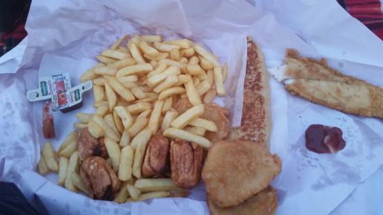 Lake View Fish & Chips