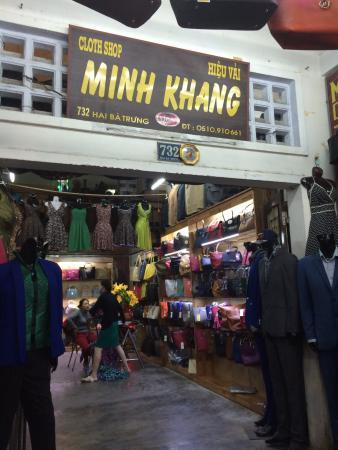 MINH KHANG SILK
