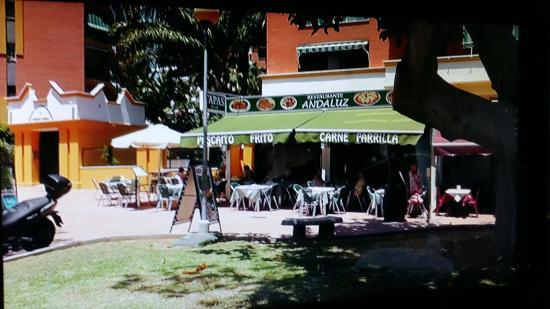 Bar Restaurante Andaluz