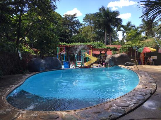 Swimming Pool Picture Of Loreland Farm Resort Antipolo City Tripadvisor