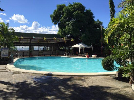 Swimming Pool Picture Of Loreland Farm Resort Antipolo City Tripadvisor