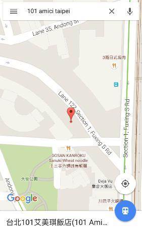 丰居旅店(忠孝館)照片